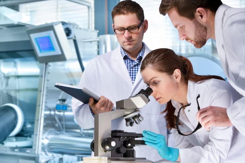 Vetom výzkum roztroušená skleróza